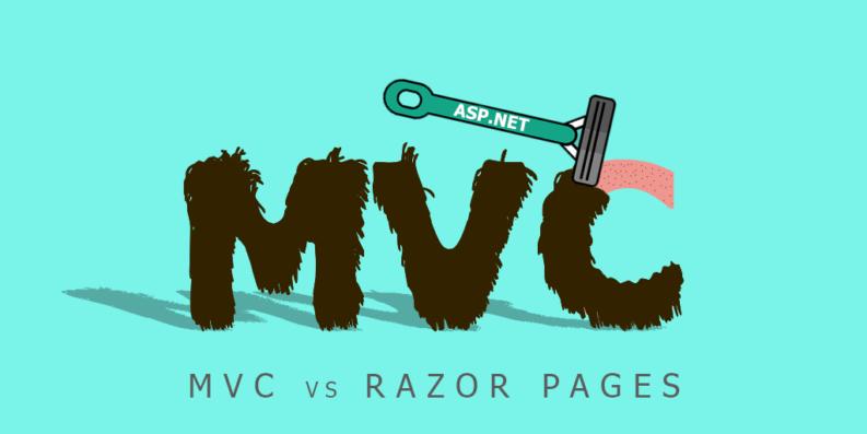 初步了解MVC5